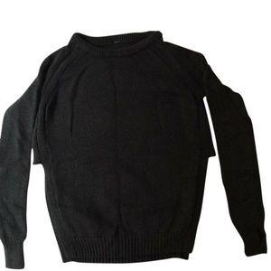 Lulu lemon pullover merino wool sweater